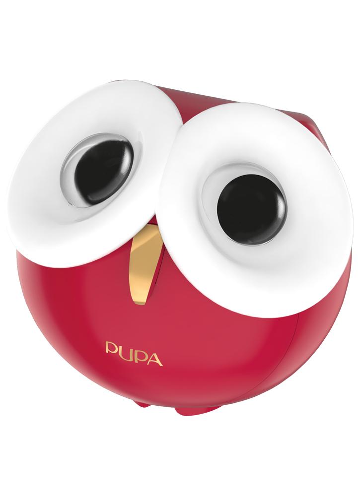 Шкатулка для макияжа PUPA Owl 3 тон 003Наборы<br>-Набор от PUPA в виде милой совы включает в себя продукты для макияжа лица, губ и глаз<br>Цвет: Теплые оттенки;