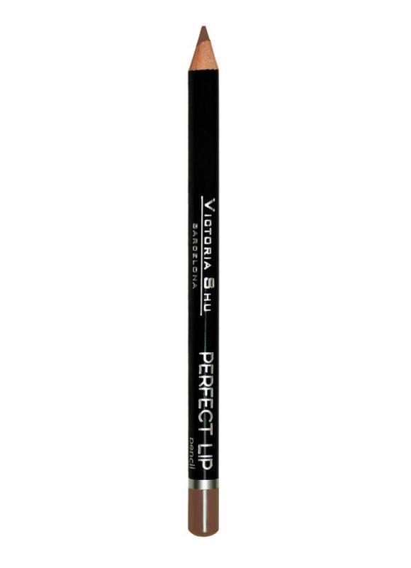 Карандаш для губ Perfect Lip тон 142 капучиноКарандаш для губ<br>Cоздай эффектный образ с помощью карандаша для губ PERFECT LIP! Карандаш наносится гладко, просто, без усилий, дарит насыщенный, ровный цвет. 20 роскошных оттенков!<br>Цвет: капучино;