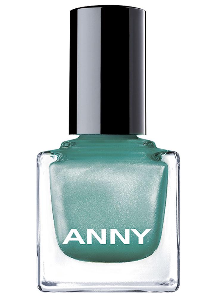 заказать ANNY Лак для ногтей тон 379.20 зеленая сосна с пералмутром