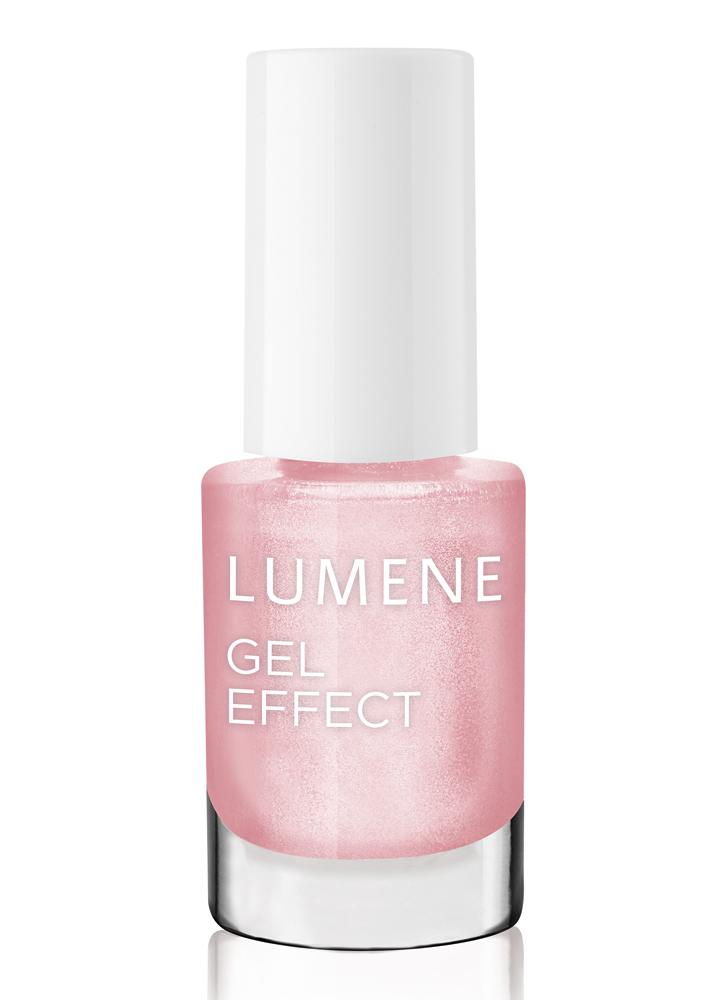 Лак для ногтей с гелевым эффектом Lumene / №31 Sea Breeze