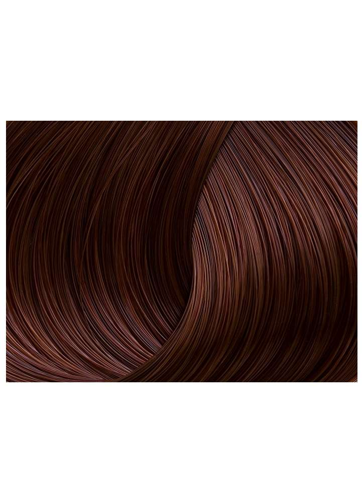 Стойкая крем-краска для волос 5.6 -Светлый коричнево-красный LORVENN Beauty Color Professional тон 5.6 Светлый коричнево-красный фото