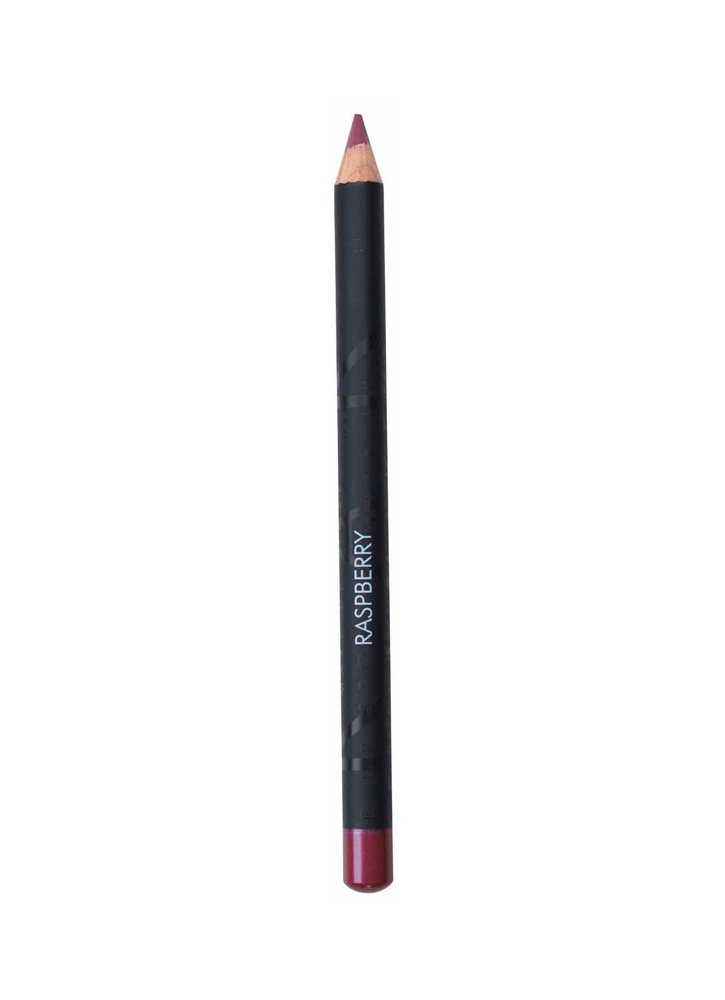 Карандаш для губ Raspberry MAKE UP STORE Lip Pencil фото