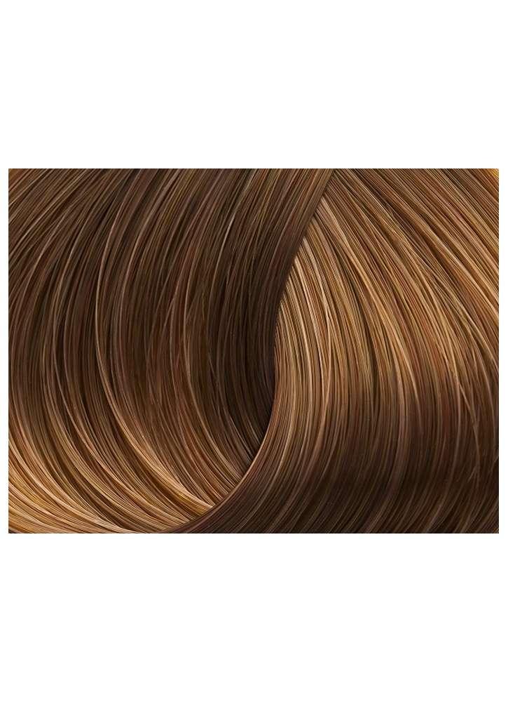 Купить Стойкая крем-краска для волос 8.35 -Светлый блонд махагоново-золотистый LORVENN, Beauty Color Professional тон 8.35 Светлый блонд махагоново-золотистый, Греция