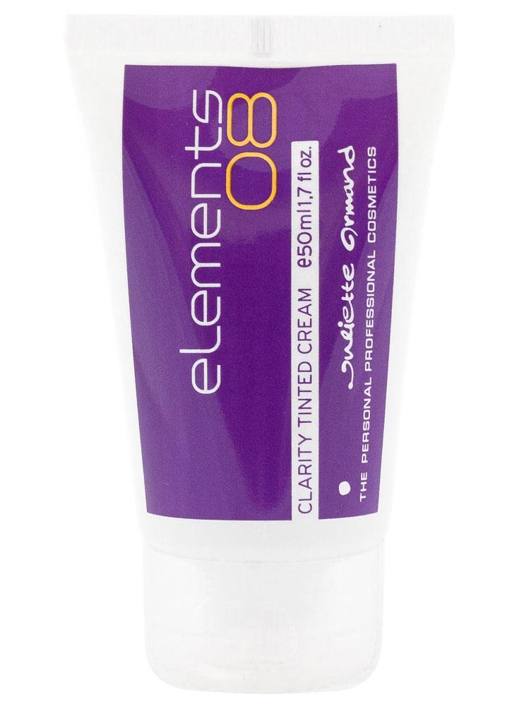 Тональный крем для кожи с акне Clarity Tinted Cream 50 млКрем дневной<br>Рекомендуется для ухода за жирной и проблемной кожей. Крем с выраженным терапевтическим потенциалом и маскирующей основой. Благодаря «особой рецептуре», препарат предупреждает появление комедонов и акне. Обладает высокой бактериостатической активностью, нормализует секрецию кожного сала, одновременно маскируя «дефекты» кожи, способствует нормализации здоровой микрофлоры кожи. Цвет тонального крема идеально адаптируется с любыми оттенками кожи.<br>