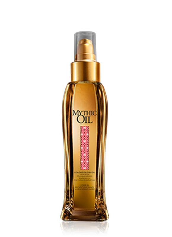 Масло-сияние Mythic Oil Nourishing 100 мл