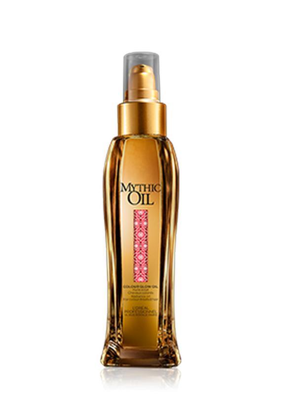 Масло-сияние Mythic Oil Nourishing 100 млМасло<br>Питательное масло для каждого типа волос: 1. Не впитывается кожей 2. Дарит зеркальный блеск 3. Питает волосы<br>