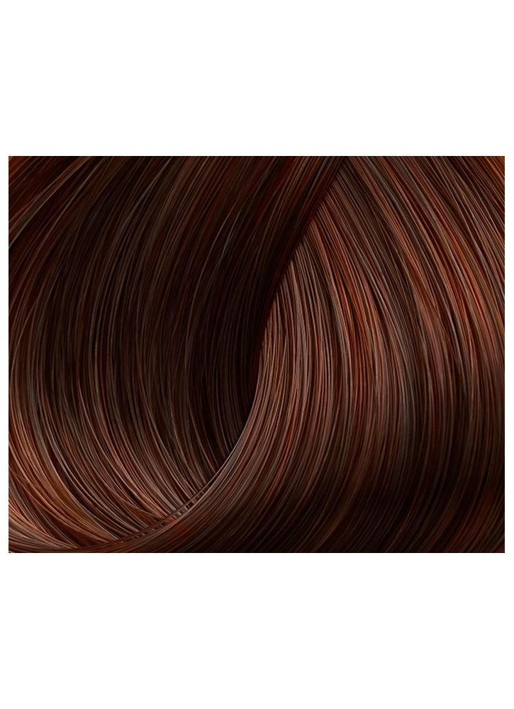 Краска для волос безаммиачная 7.77 - Глубокий кофейный LORVENN Color Pure ТОН 7.77 Глубокий кофейный фото