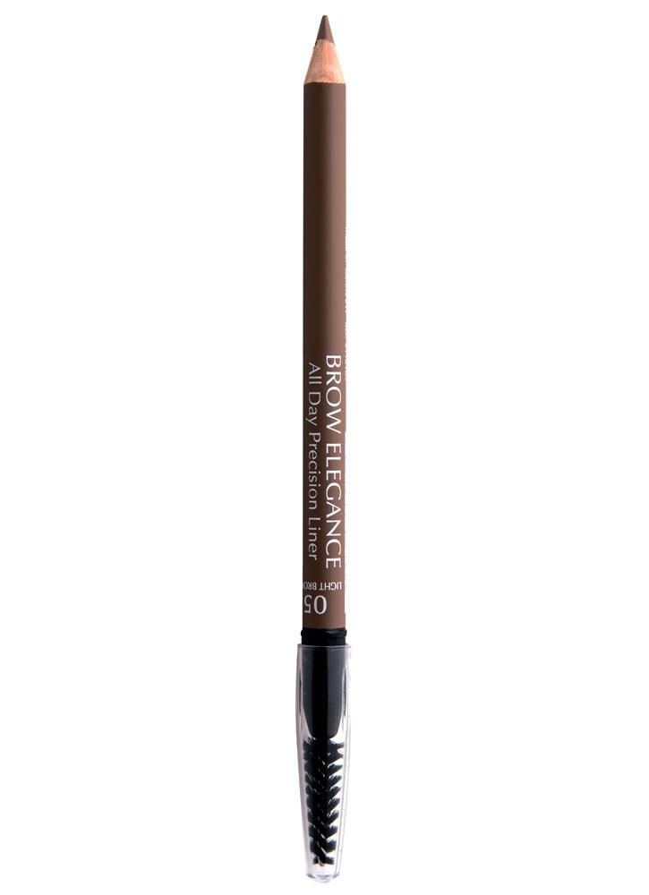Купить Карандаш для бровей Светло-коричневый SEVENTEEN, Brow Elegance All Day Precision Liner, Греция