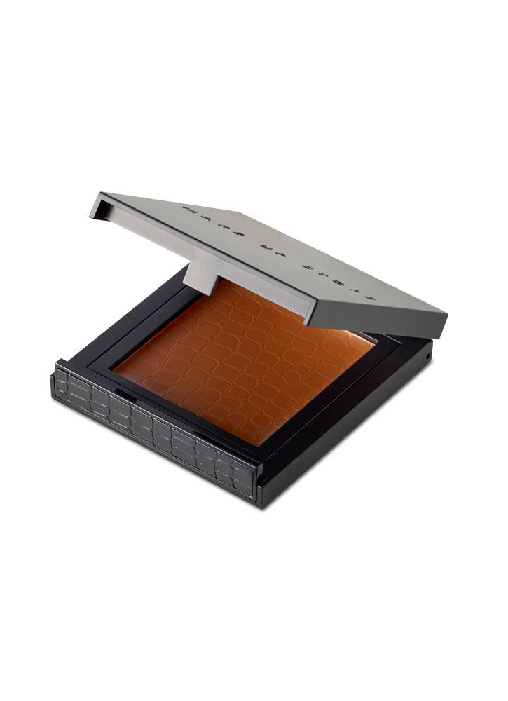 Основа тональная компактная Studio Foundation тон 223Тональное средство<br>Компактная тональная основа .Формула с высокой плотностью пигмента для безупречного покрытия. Обеспечивает максимальное маскирующее действие, естественную матовость кожи и длительный результат в макияже.<br>Вес гр: 10; Цвет: Chocolate;