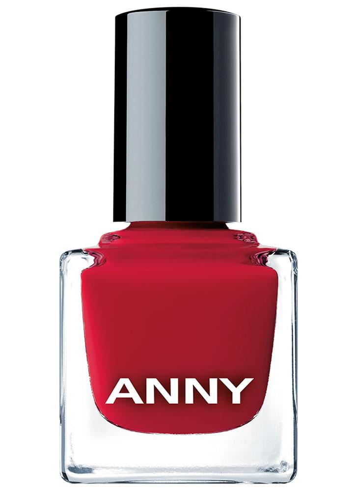Купить Лак для ногтей Задумчивый рубиновый ANNY, Shades, Германия