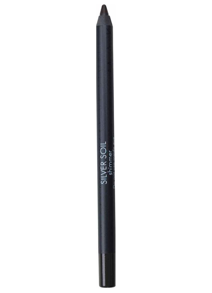 Карандаш для глаз Make Up Store Eyepencil тон 501  SILVER SOILКарандаш для глаз<br>Устойчивый карандаш для глаз. Удобный формат применения &amp;#40;затачивается&amp;#41;. Широкая гамма оттенков удовлетворяет любым нуждам клиента, дает бесконечную возможность творчества для новичков и профессионалов.<br>Цвет: Silver Soil;