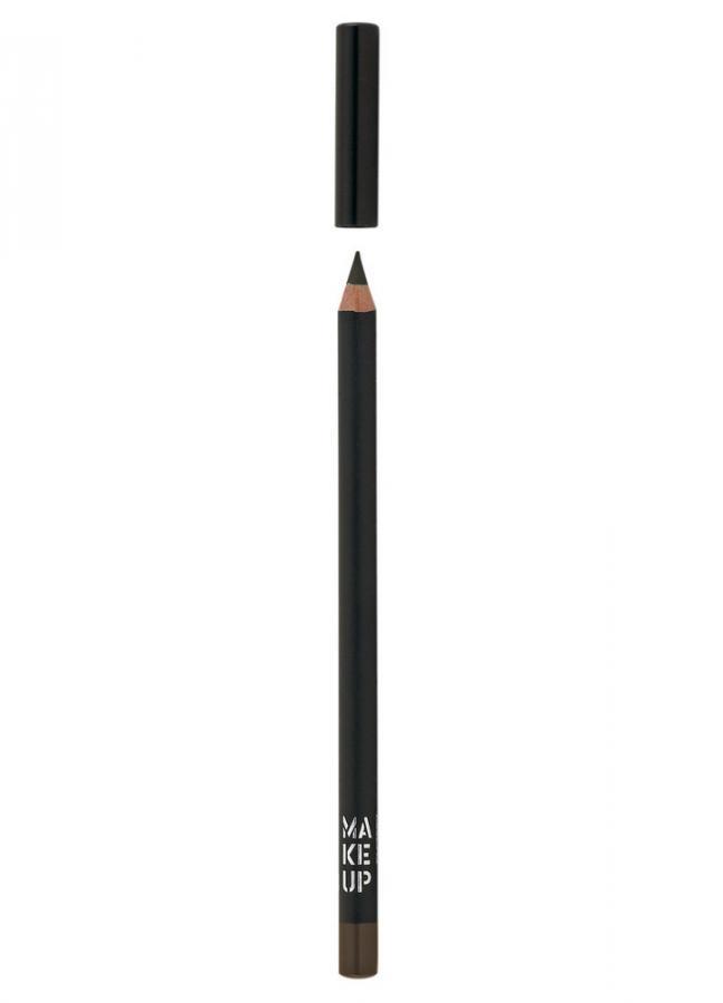 Карандаш для глаз контурный Kajal Definer тон 07Карандаш для глаз<br>Устойчивый контурный карандаш для глаз Kajal Definer&amp;nbsp;&amp;nbsp;идеально подходит для создания точных, четких линий как по внешнему, так и по внутреннему веку. Грифель продукта заключен в деревяный патрон. Текстура продукта пластичная, легко наносится и не царапает веко.&amp;nbsp;&amp;nbsp;Карандаш профессионального качества станет прекрасным дополнением к туши для ресниц и теням, а также подчеркнет взгляд с помощью интенсивного цвета.<br>Вес : 0.011; Цвет: Коричневый;