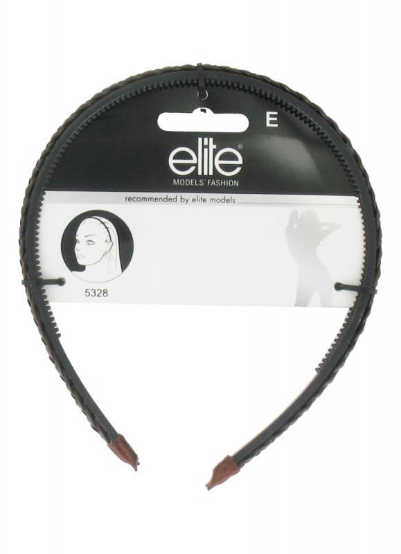 Ободок для волосОбодки и повязки<br>Ободок для волос - универсальный аксессуар, который можно носить на коротких или длинных волосах. Он может бытьиспользован в качестве модного аксессуара или для поддержки волос.<br>