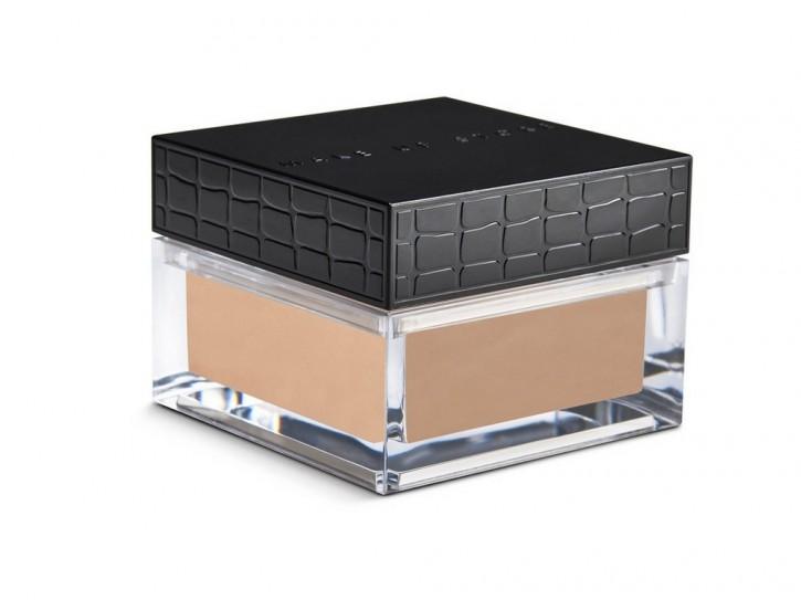 Пудра минеральная рассыпчатая Wonder Powder(новый дизайн) тон 275 AtacamaПудра<br>Рассыпчатая пудра с тонкой текстурой. Обеспечивает матовый результат в макияже, фиксирует тональные покрытия. Подходит для всех типов кожи. Обеспечивает естественное мягкое матовое покрытие для идеального результата.<br>Цвет: Atacama;