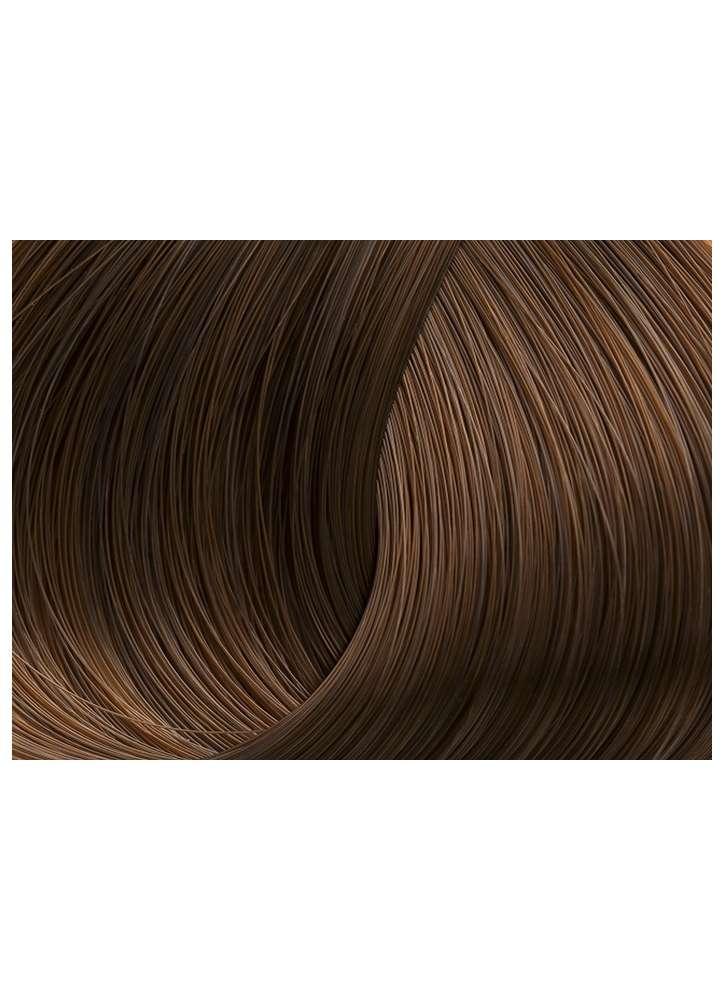 Купить Стойкая крем-краска для волос 7.37 -Блонд золотисто-коричневый LORVENN, Beauty Color Professional тон 7.37 Блонд золотисто-коричневый, Греция