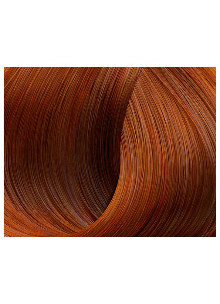 Краска для волос безаммиачная 7.40 - Блонд медный LORVENN Color Pure ТОН 7.40 Блонд медный фото
