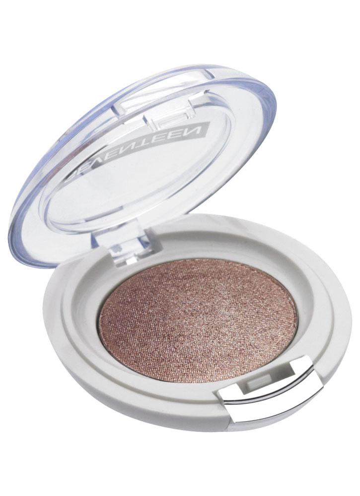 Тени для век компактные Extra Sparkle Shadow тон 10 Изысканный коричневыйТени для век<br>Компактные тени для век. Тонкая текстура и сияющие частцы в составе дают возможность различных применений в макияже.<br>Цвет: Изысканный  коричневый;