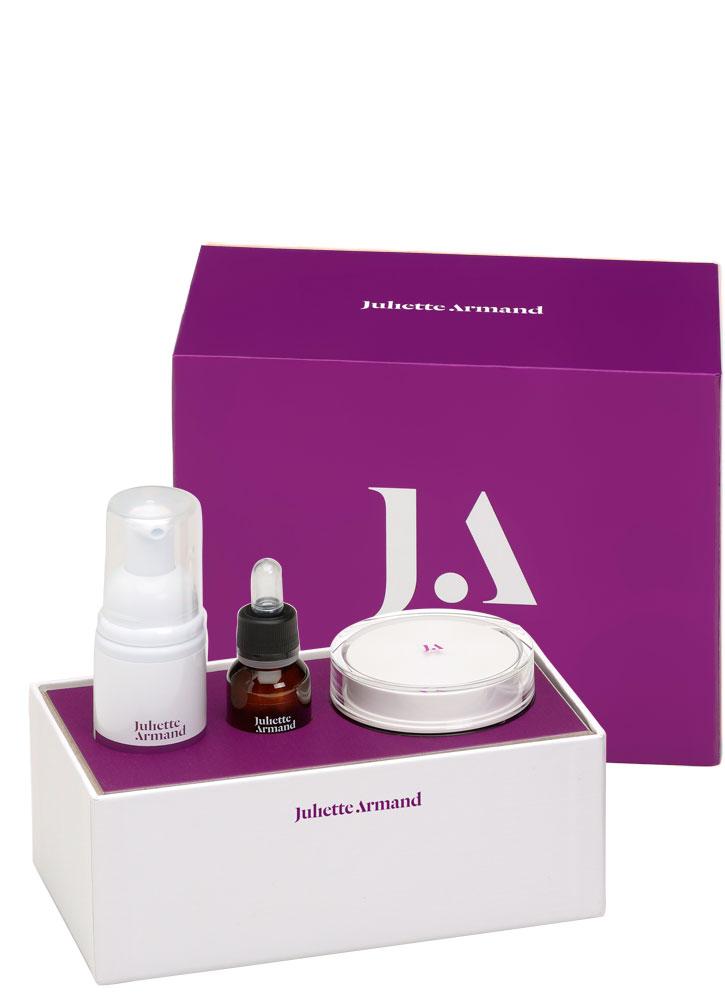 Подарочный набор Увлажнение JULIETTE ARMAND Gift Set Elements Hydration фото