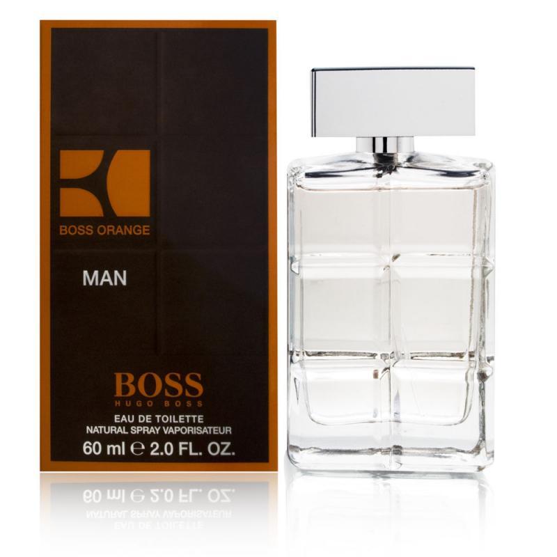 Туалетная вода Orange Man муж. 60 млТуалетная вода<br>-<br>