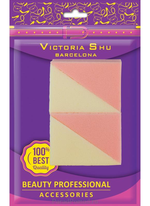 Спонж для нанесения косметики VICTORIA SHU