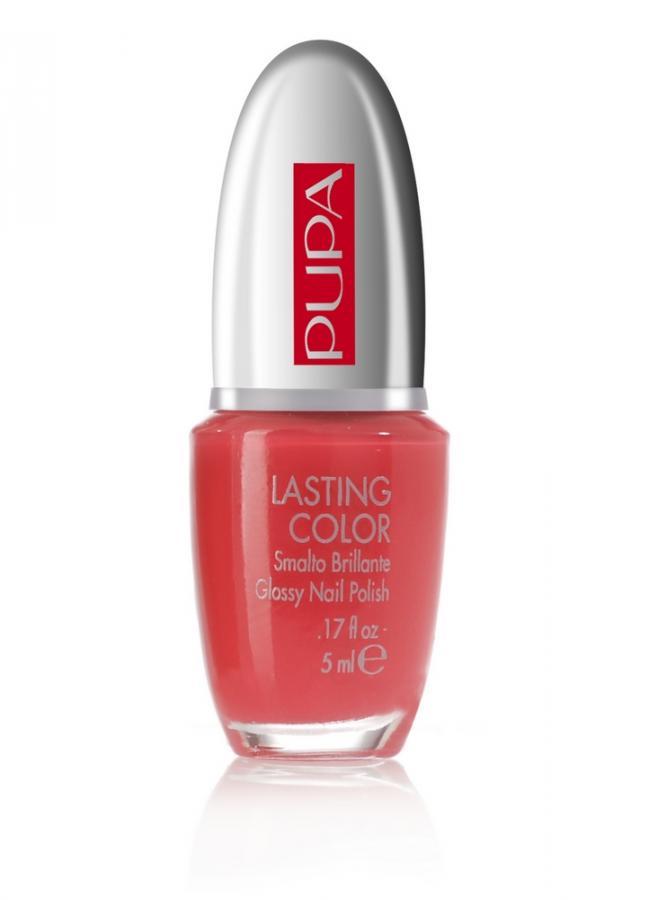 Лак для ногтей Lasting Color тон 502 Матовый темно-морковныйЛак для ногтей<br>Lasting Color -&amp;nbsp;&amp;nbsp;лак для создания безупречных ногтей! Огромная палитра оттенков, от простых одноцветных, металлических до коллекций с блестками и пайетками. Лак для ногтей легко наносится, быстро высыхает и долго держится. Удлиненная кисточка обеспечивает ровное покрытие. Лак можно использовать самостоятельно или в качестве защитного слоя.<br>Цвет: Lasting Color Матовый темно-морковный;