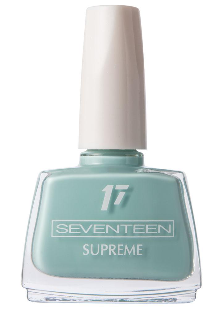 Лак для ногтей Supreme Nail Enamel тон 208Лак для ногтей<br>Устойчивый лак для ногтей с насыщенной текстурой.<br>Объем мл: 12; Цвет: Магическая мята;