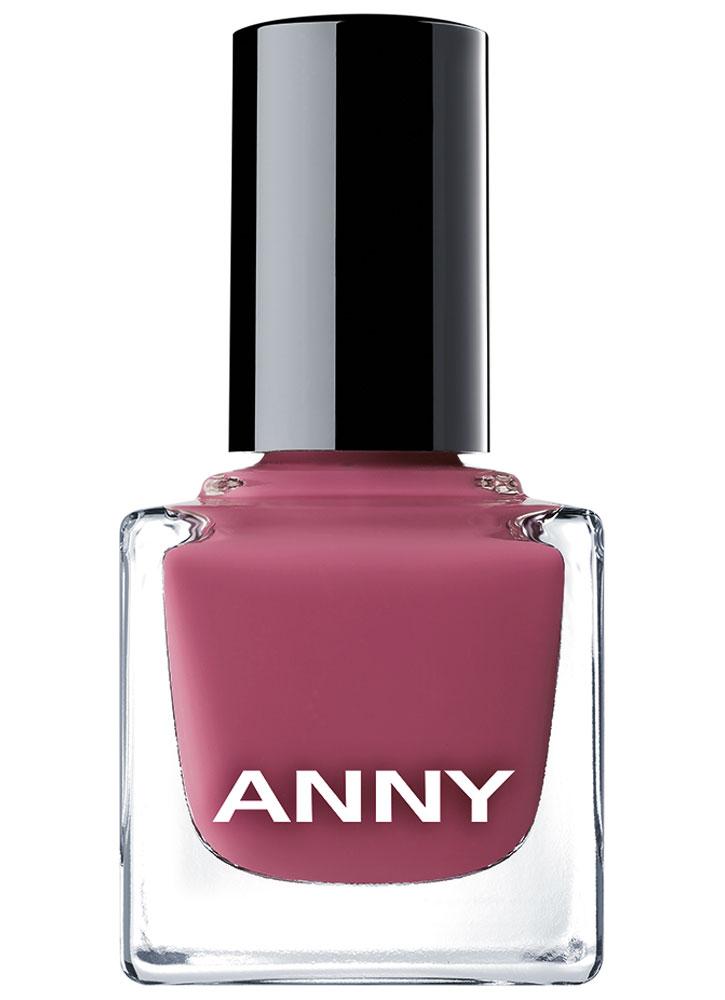 Лак для ногтей Нежный лиловый ANNY Shades фото