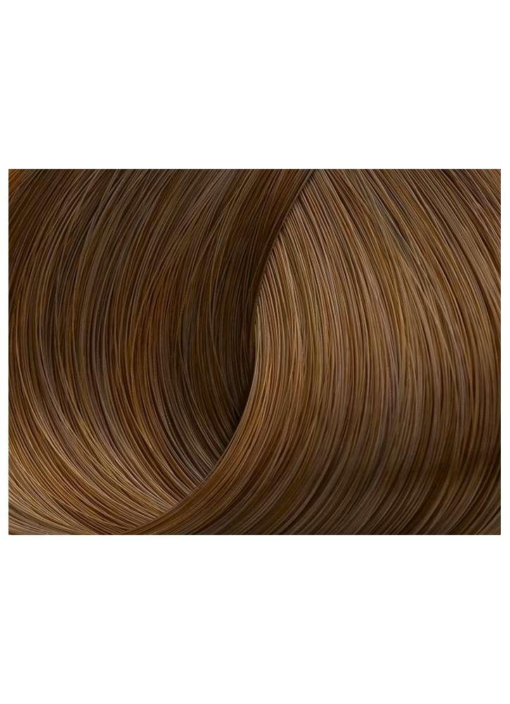 Купить Стойкая крем-краска для волос 8.73 -Светлый блонд табачный LORVENN, Beauty Color Professional тон 8.73 Светлый блонд табачный, Греция