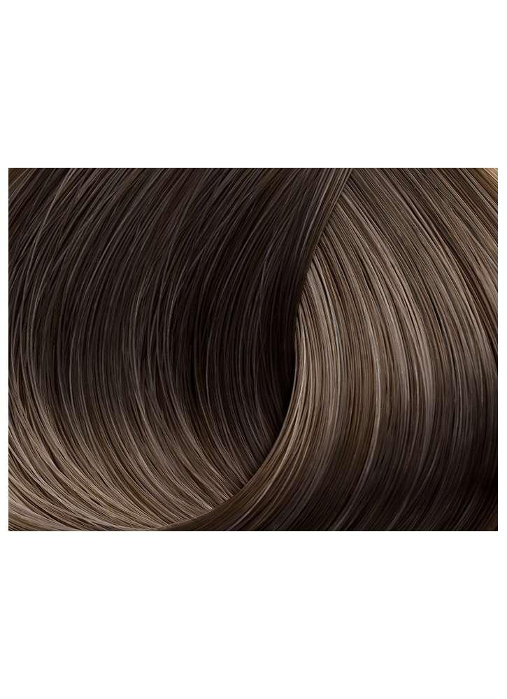 Стойкая крем-краска для волос 7.1 - Блонд пепельный LORVENN Beauty Color Professional тон 7.1 Блонд пепельный фото
