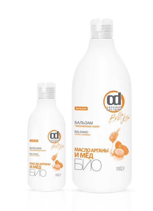 Бальзам Жизненная Сила 250 млБальзам<br>Бальзам для ослабленных и тусклых волос. Рекомендуется использовать после Шампуня «Жизненная сила».<br>