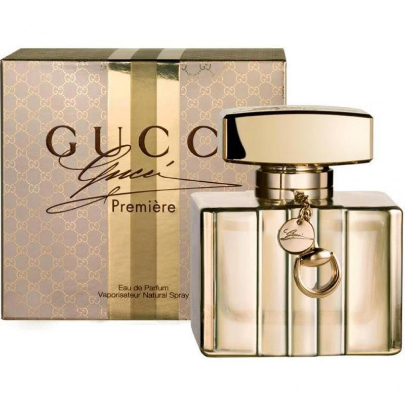 Парфюмерная вода Gucci Premiere жен. 75 мл