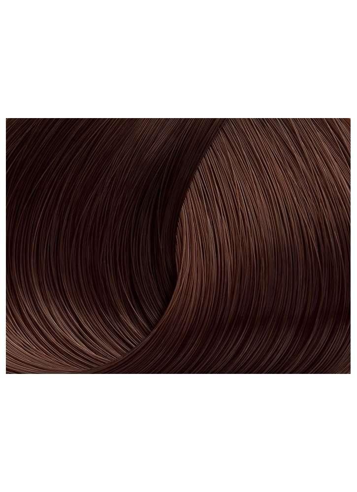 Стойкая крем-краска для волос 7.67 -Блонд красно-кофейный LORVENN Beauty Color Professional тон 7.67 Блонд красно-кофейный фото