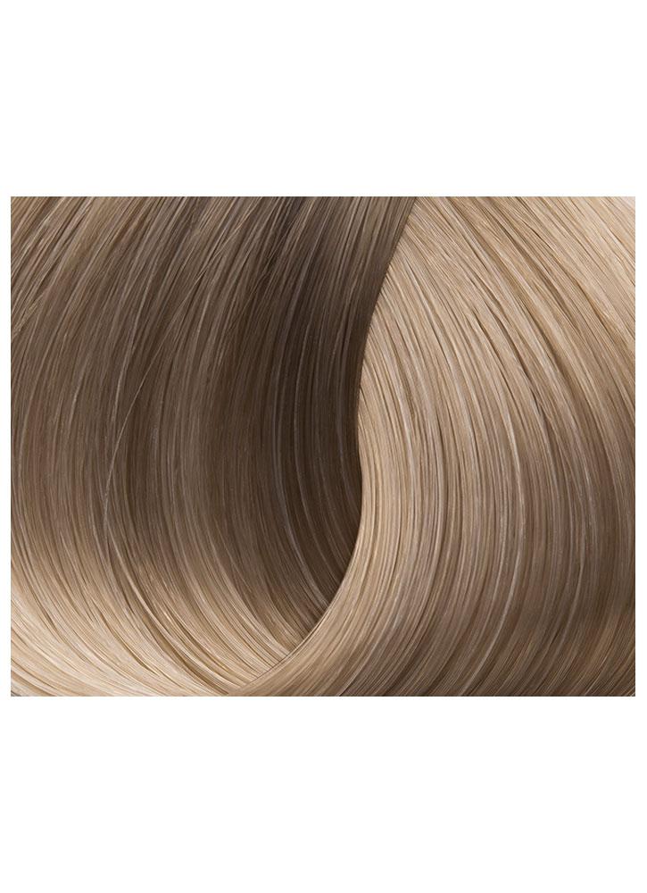 Стойкая крем-краска для волос 1081 -Супер блонд платиново-пепельный LORVENN Beauty Color Professional Super Blonds тон 1081 супер блонд платиново-пепельный фото