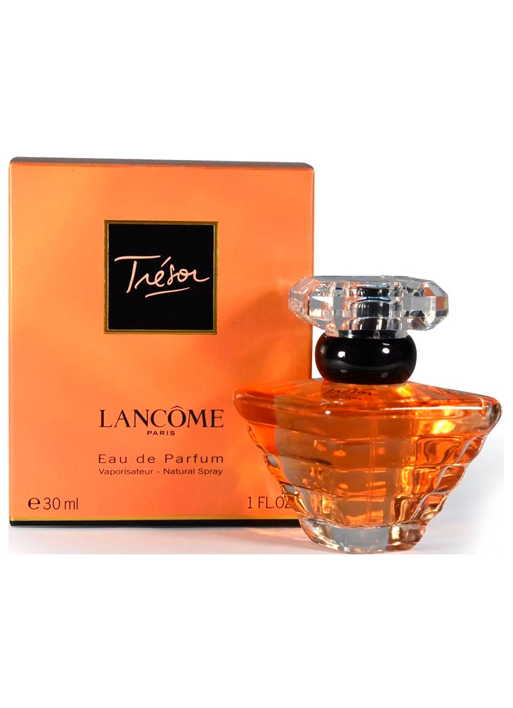 LANCOME Парфюмерная вода Tresor жен.