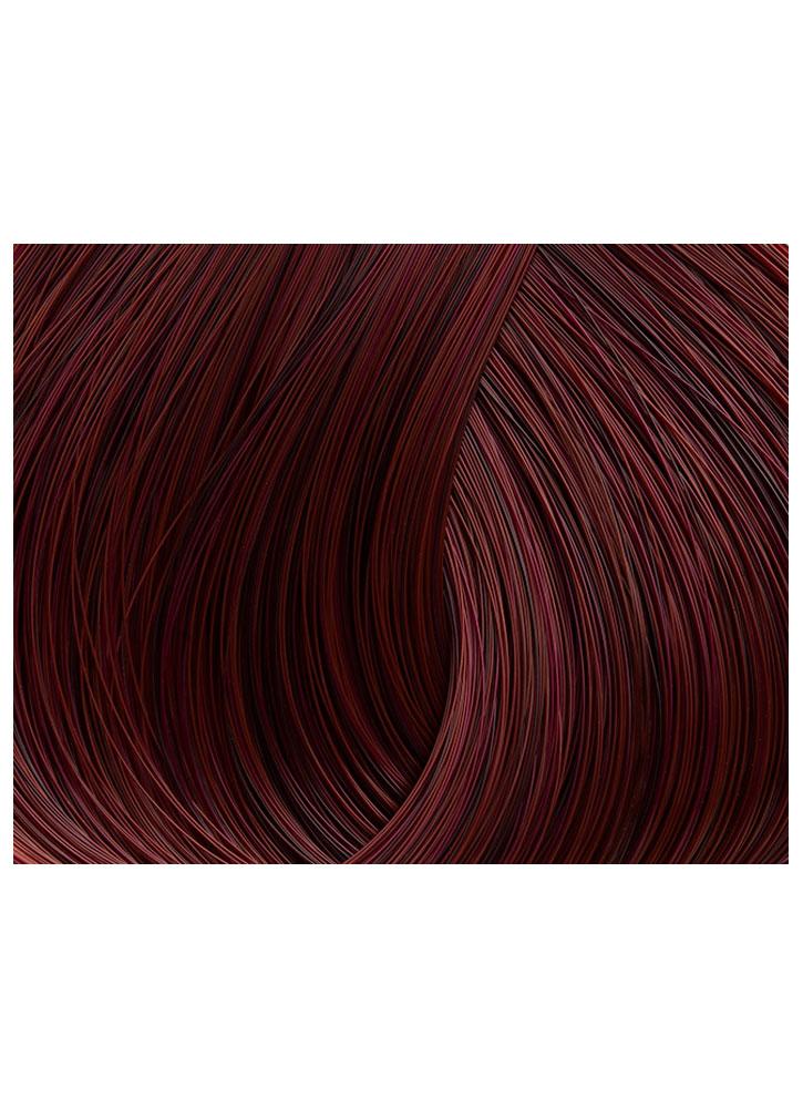 Стойкая крем-краска для волос 5.22 -Светло-коричневый малиново-красный LORVENN Beauty Color Professional Supreme Reds тон 5.22 Светло-коричневый малиново-красный фото