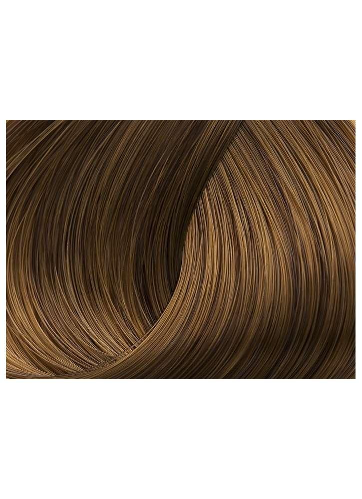 Стойкая крем-краска для волос 7.07 -Натуральный блонд кофейный LORVENN Beauty Color Professional тон 7.07 Натуральный блонд кофейный фото