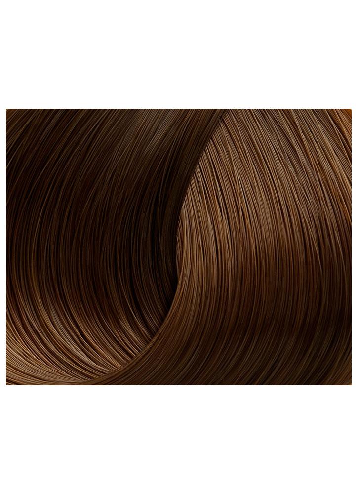 Краска для волос безаммиачная 6.73 - Темный блонд табачный LORVENN
