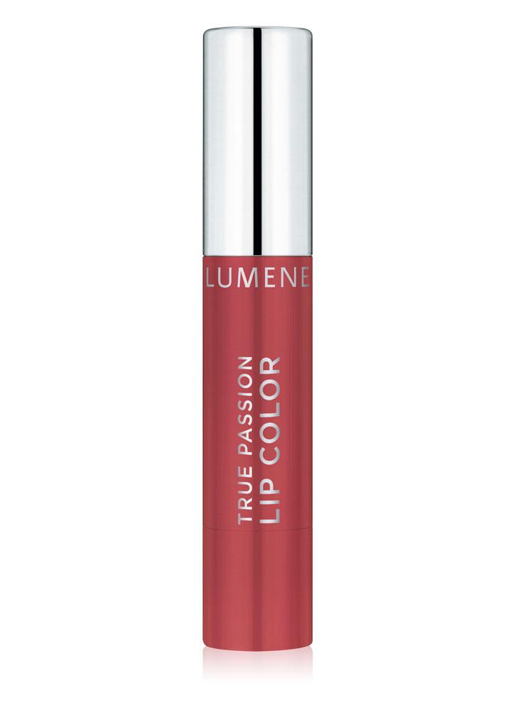 Устойчивая помада-стик Lumene / №7 Autumn beauty. 2.5 грПомада для губ<br>Стойкий цвет, сияющий блеск, ощущение комфорта.<br>Цвет: Осенняя красота;