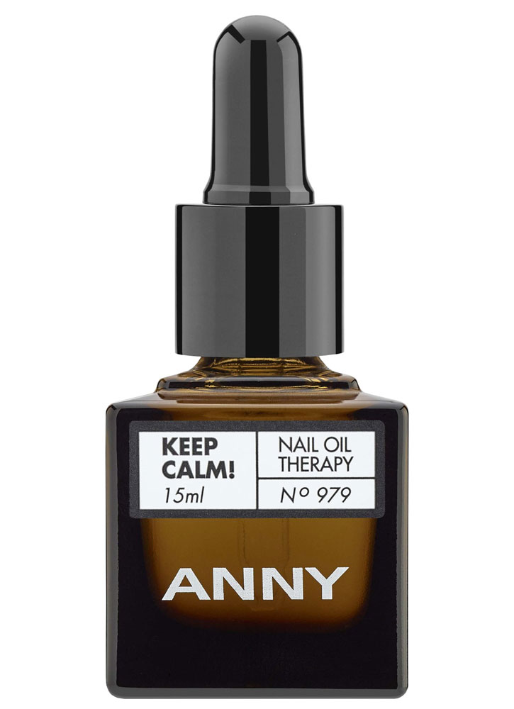 Купить Масло для ногтей ANNY, Keep Calm! Nail Oil Therapy, Германия