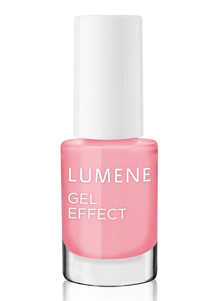 Лак для ногтей с гелевым эффектом Lumene / №29 Waterfront