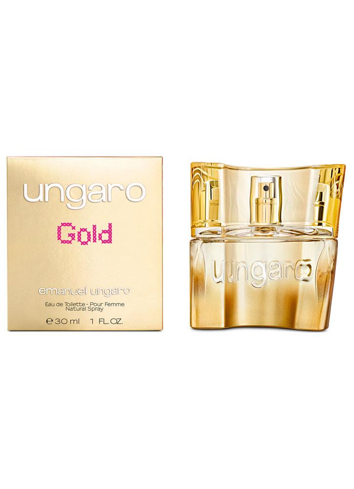 Туалетная вода UNGARO UG Gold 30 мл фото