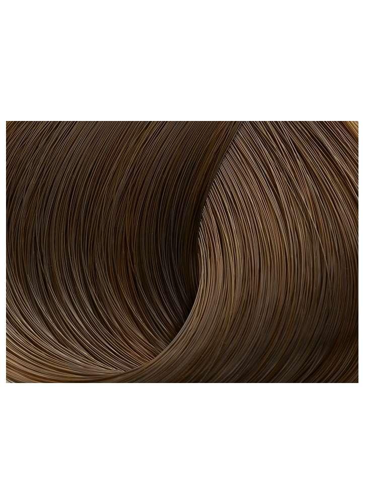 Стойкая крем-краска для волос 7.0 -Блонд LORVENN Beauty Color Professional тон 7.0 Блонд фото