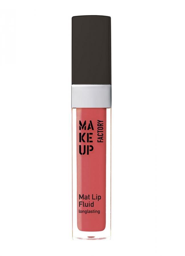Помада-блеск для губ матовая стойкая Mat Lip Fluid longlasting тон 34 Розово-алыйПомада для губ<br>Устойчивый блеск-флюид Mat Lip Fluid longlasting с абсолютно матовой текстурой бережно покрывает губы и обеспечивает невероятно стойкий результат. Благодаря высокому содержанию натуральных пигментов помада создает насыщенный цвет на губах с матовым финишем. Комфортная кремовая текстура гарантирует тонкое, но плотное покрытие с быстрой фиксацией на губах.<br>Удобный аппликатор способен повторять форму губ, что обеспечивает быстрое и точное нанесение продукта.<br>Цвет: Розово-алый;
