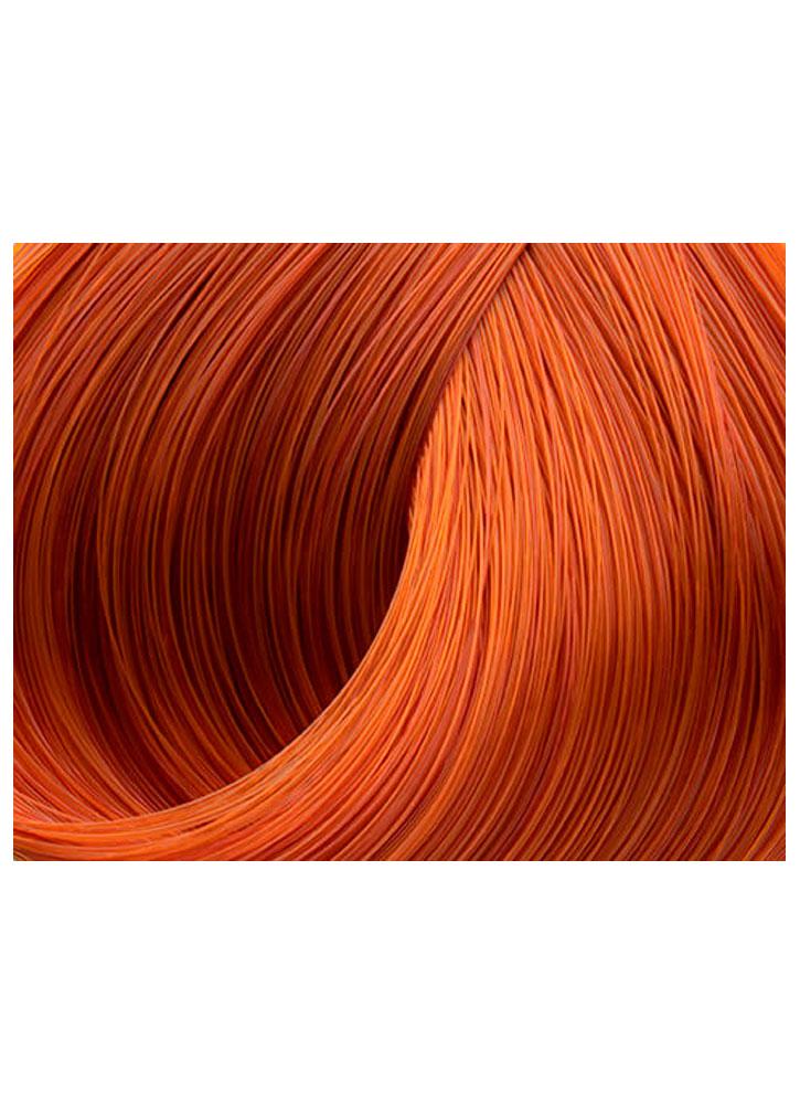 Краска для волос безаммиачная 8.45-Светлый блонд маедный махагон LORVENN