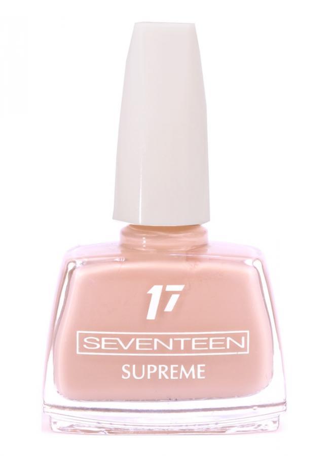 Лак для ногтей Supreme Nail Enamel тон 12 Холодный светло-сиреневыйЛак для ногтей<br>Устойчивый лак для ногтей с насыщенной текстурой.<br>Цвет: Холодный светло-сиреневый;