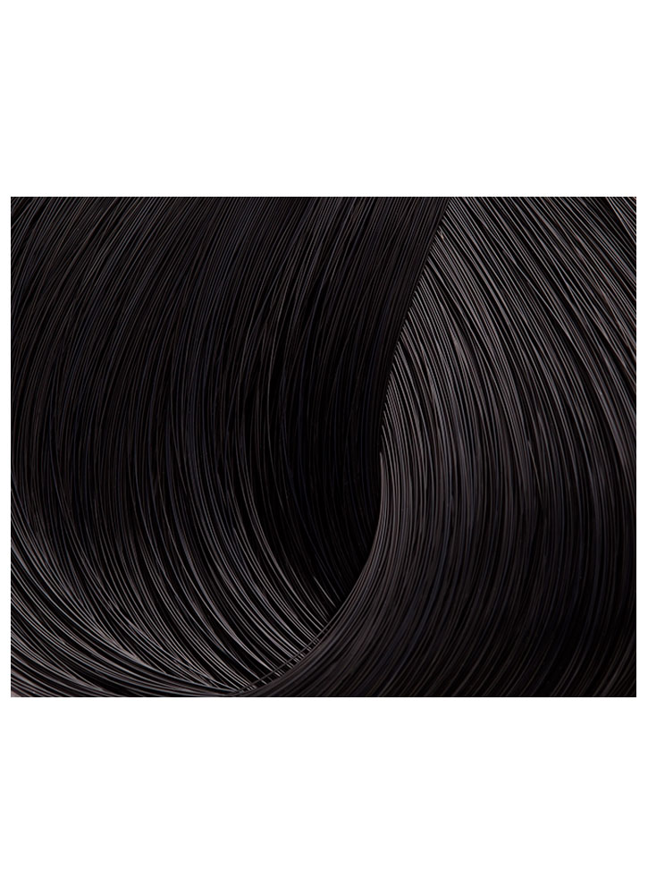 Купить Краска для волос безаммиачная 2 - Черный LORVENN, Color Pure ТОН 2 Черный black, Греция
