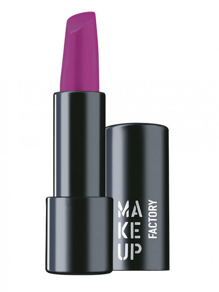 Помада для губ полуматовая Magnetic Lips semi-mat &amp; long-lasting тон 171 ПурпурныйПомада для губ<br>Устойчивая помада насыщенных оттенков Magnetic Lips semi-mat &amp; long-lasting с эффектом полуматового финиша обеспечивает длительную стойкость цветного покрытия, а также гарантирует комфортные ощущения.&amp;nbsp;&amp;nbsp;Благодаря уникальной формуле помада держится на губах, как . Элегантный черный футляр с магнитным замком предупреждает внезапное раскрытие помады.<br>Цвет: Пурпурный;