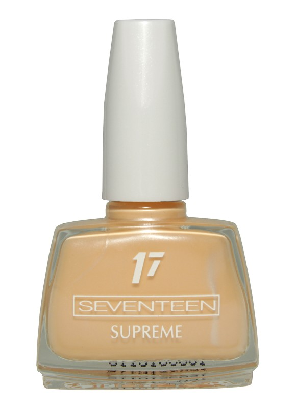 Лак д/ногтей тон 186 Supreme Nail Enamel пастельно-оранжевыйЛак для ногтей<br>Устойчивый лак для ногтей с насыщенной текстурой.<br>Цвет: Пастельно-оранжевый;