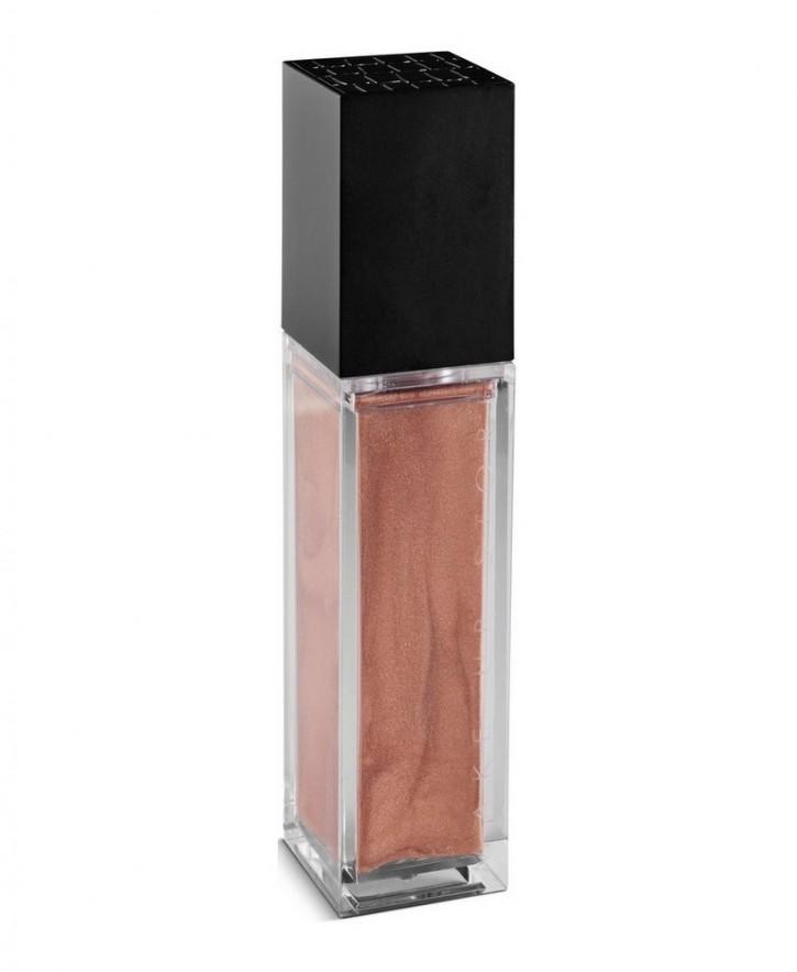 Хайлайтер жидкий St.Tropez MAKE UP STOREХайлайтер<br>Жидкий хайлайтер с легкой шелковистой текстурой. Предназначен для создания сияющих спецэффектов в макияже. Легко скользит по при распределении, быстро фиксируется и придает красивое сложное свечение коже.&amp;nbsp;&amp;nbsp;<br>Объем мл: 25; Цвет: St.Tropez; RGB: 159,97,84;