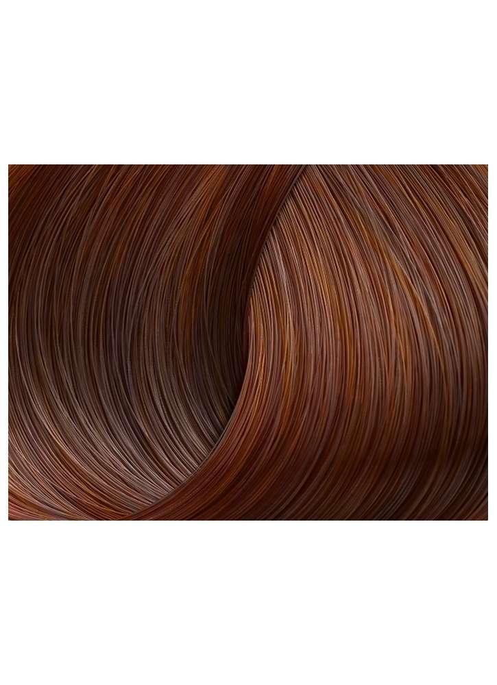 Купить Стойкая крем-краска для волос 6.47 -Темный блонд медно-коричневый LORVENN, Beauty Color Professional тон 6.47 Темный блонд медно-коричневый, Греция